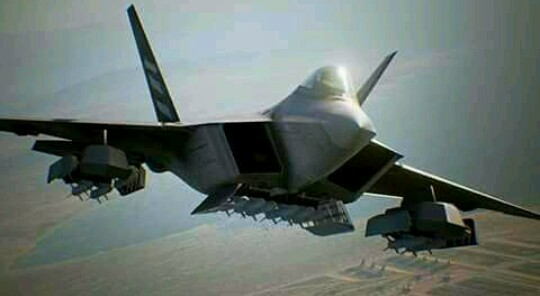 Lockheed F22 Raptor The Definition of Stealth  - Full